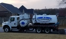 A-1 Affordable Septic Service- 607