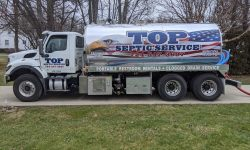 Top Septic Service- 4310 NVE Blower